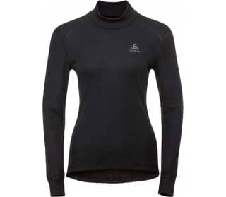 BL Turtle Neck Women Functional Top