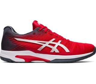 ASICS SOLUTION SPEED Hommes Chaussure tennis