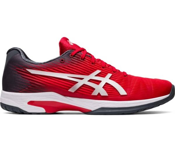 ASICS SOLUTION SPEED Hombre Zapatillas de tenis - 1