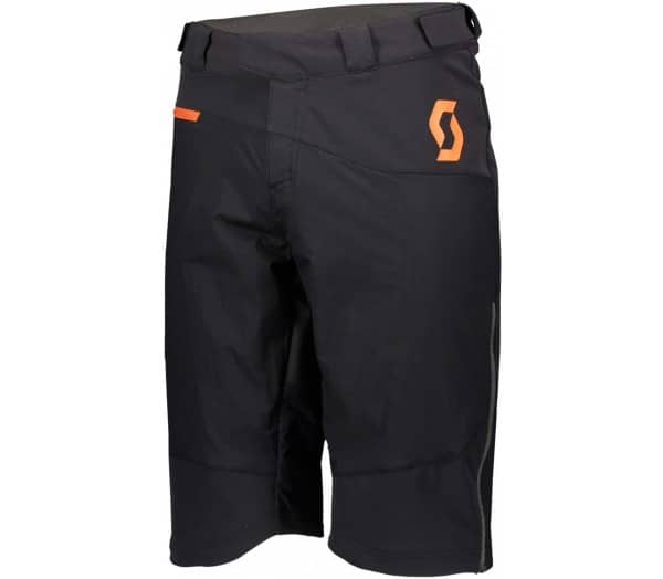 SCOTT Trail Storm Alpha Men Cycling Trousers - 1
