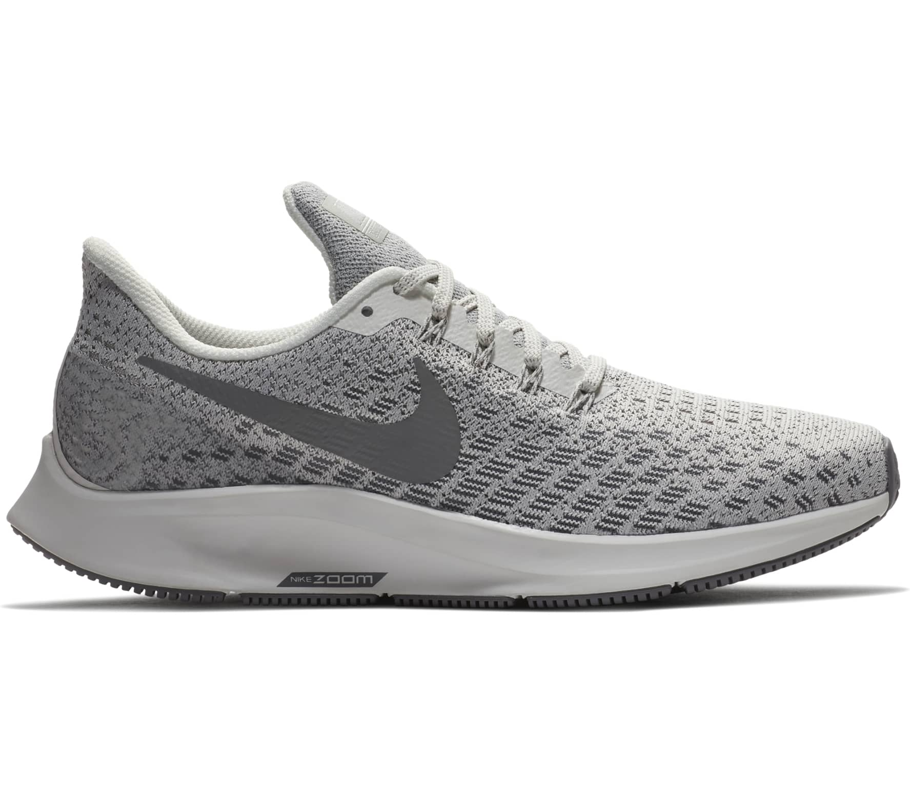 finest selection 695dd 8bfd9 Nike - Air Zoom Pegasus 35 Mujer Zapatos para correr (gris)