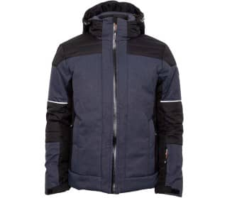 Cam Men Ski Jacket