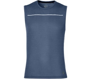 Lite-Show Sleeveless Lauftank Men