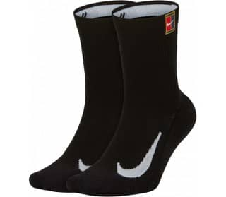 NikeCourt Multiplier Cushioned Unisex Tennissocken