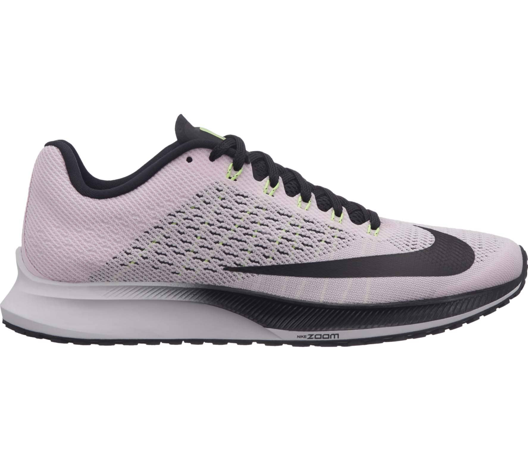 finest selection c8603 d32de Nike - Air Zoom Elite 10 women s running shoes (pink)