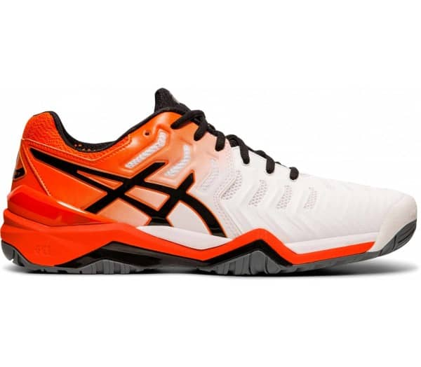 chaussures tennis hommes asics