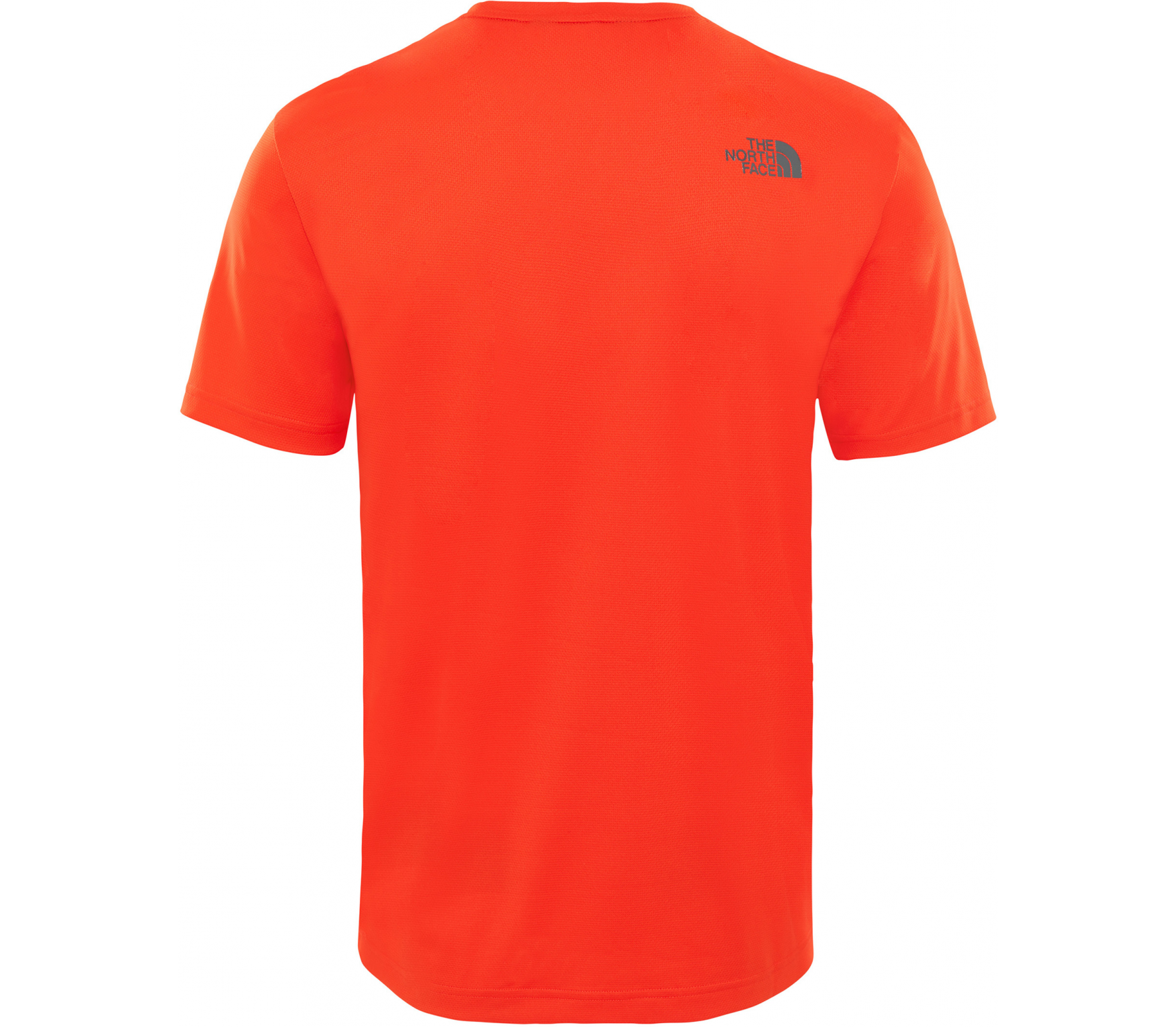 386d580a94e7f3 The North Face - Tanken Herren Funktionsshirt (rot) im Online Shop von  Keller Sports kaufen