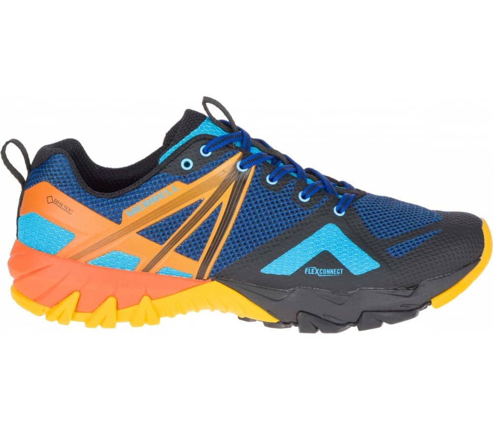 Mqm Flex GORE-TEX Men Running Shoes