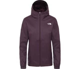 The North Face Quest Donna Giacca funzionale
