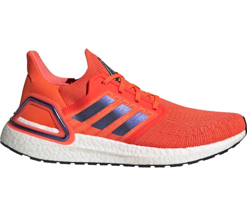 ADIDAS Ultraboost 20 Herren Laufschuhe (orange) 134,90 €