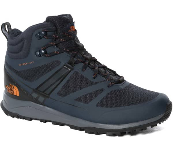 THE NORTH FACE Litewave Mid Futurelight™ Men Hiking Boots - 1