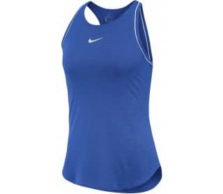 Court Dry Damen Tennisshirt