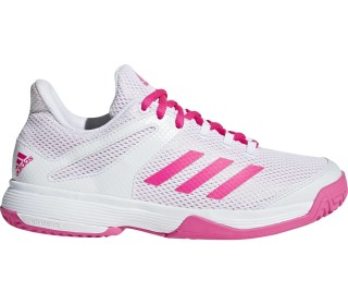 adidas Adizero Club K Junior Tennisschuh Barn