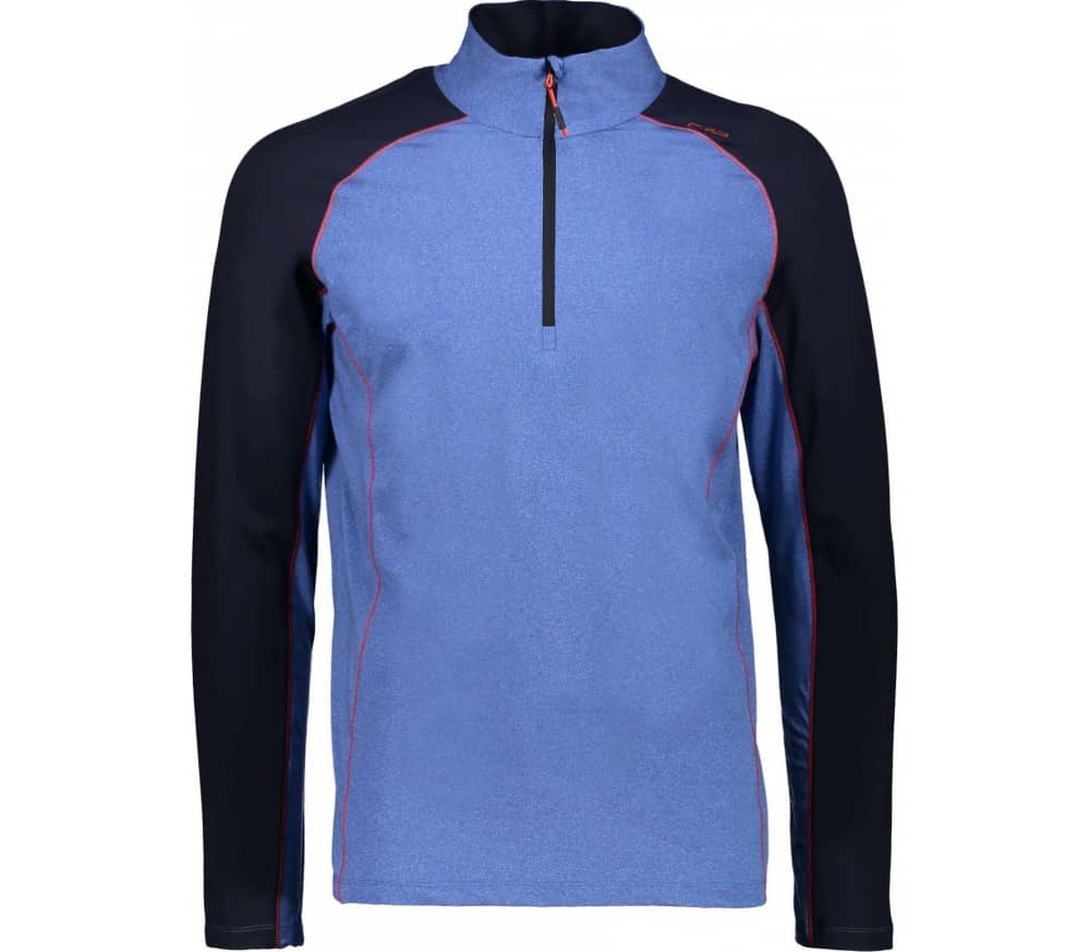 Royal Men Halfzip