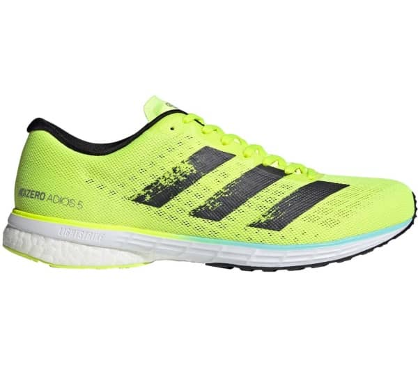 ADIDAS Adizero Adios 5 Men Running Shoes  - 1