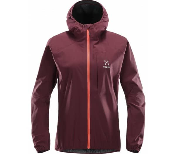 HAGLÖFS L.I.M Proof Damen Jacke - 1