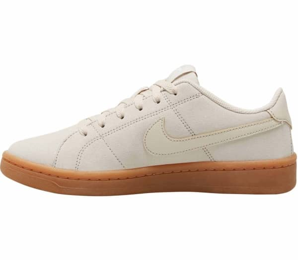 NIKE SPORTSWEAR Court Royale 2 Suede Women Sneakers - 1