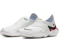 Nike - Free RN Flyknit 3.0 Femmes chaussure de course (bleu)