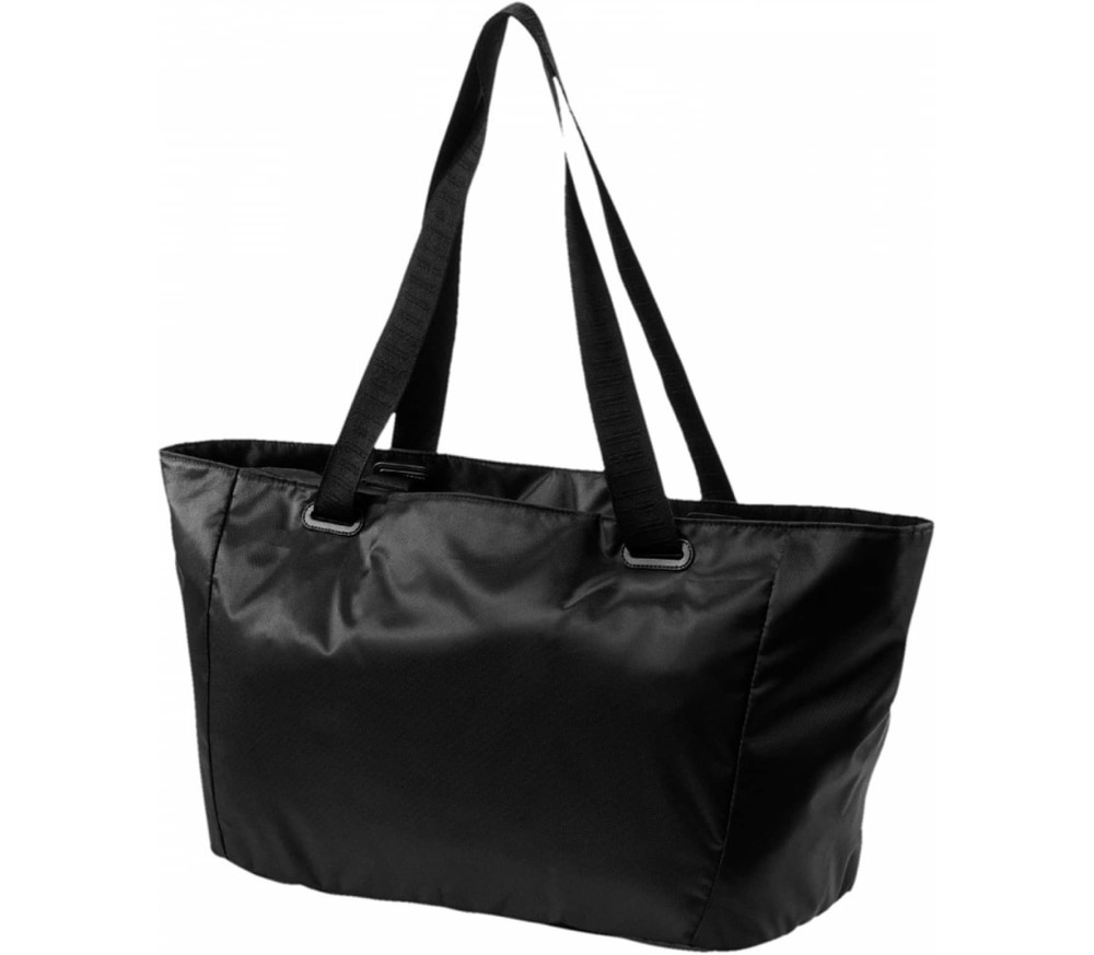 Puma - Workout women's training bag (black)