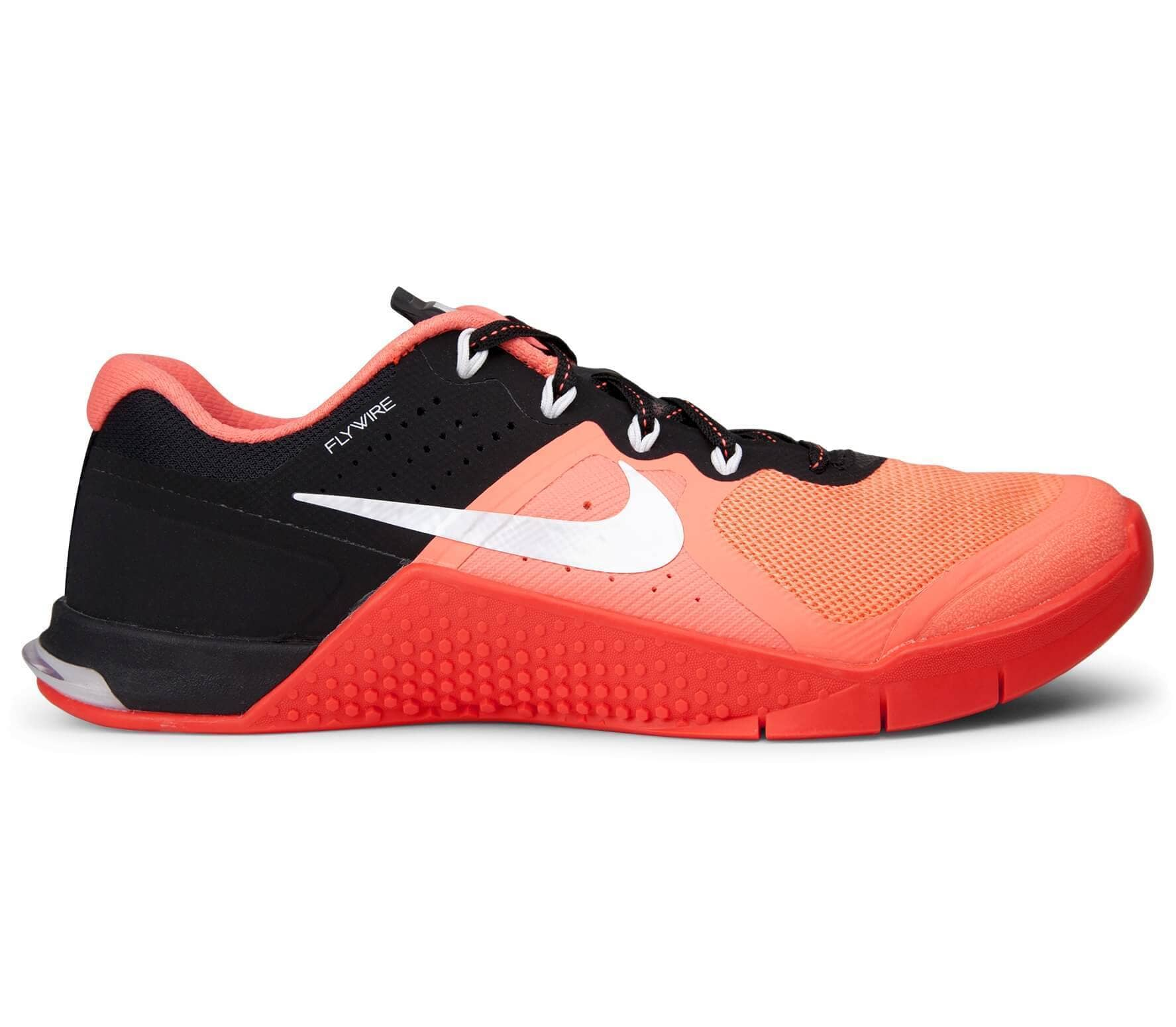 pretty nice 92338 51afa Nike - Metcon 2 women's training shoes (black/coral) - buy it at the ...