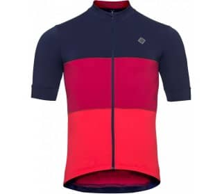 triple2 Velozip Ocean Waste Men Jersey