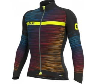 Graphics Prr - The End Hombre Jersey de ciclismo