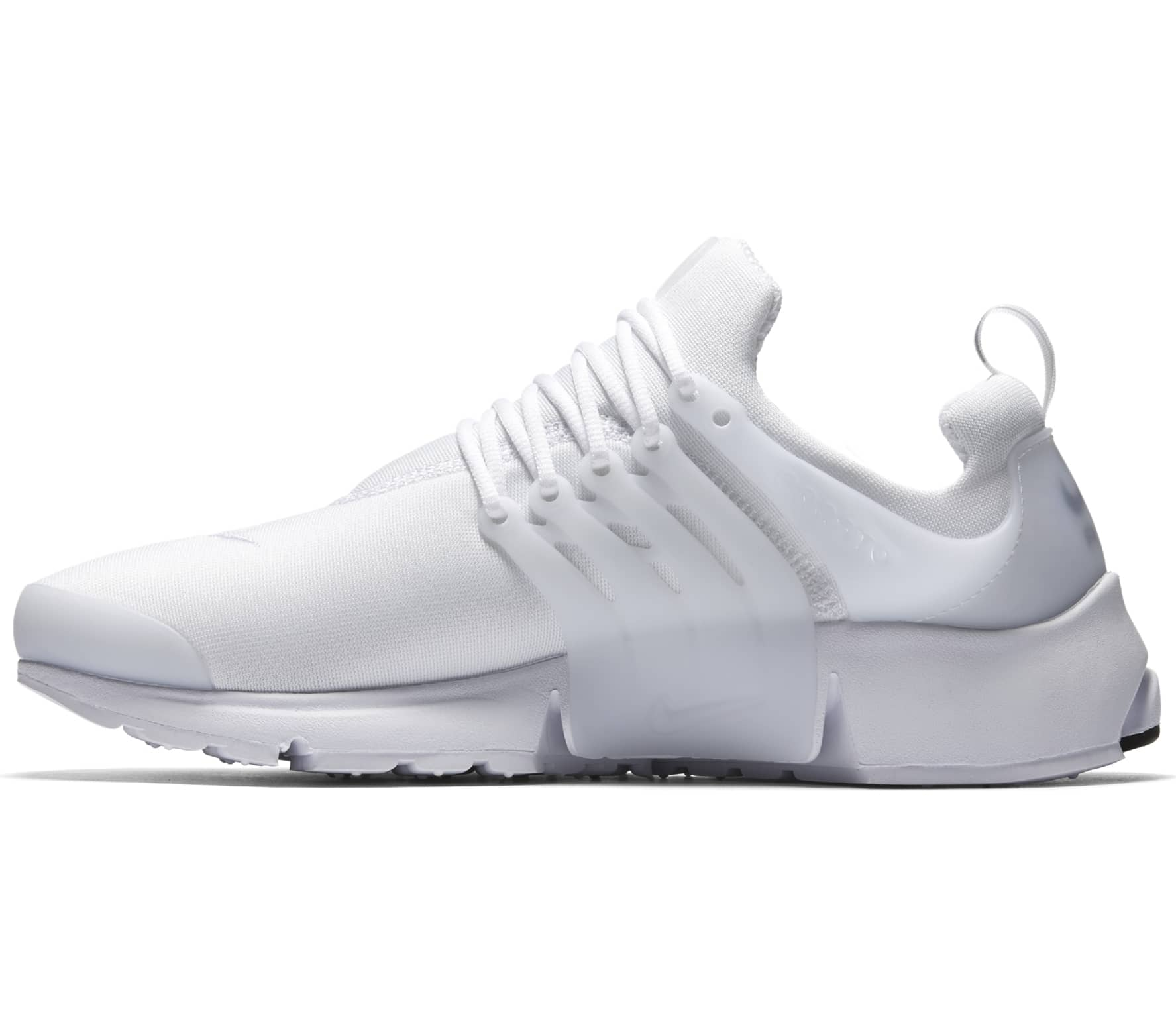 good service well known outlet online Nike Air Presto Essential men's trainers Men white