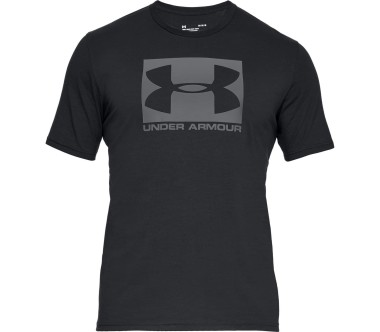 Under Armour Boxed Sportstyle Men black