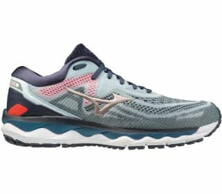 Mizuno Wave Sky 4 Men Running Shoes