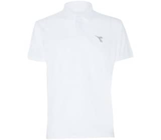 Diadora Court Men Polo Shirt