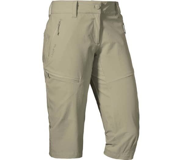 SCHÖFFEL Caracas2 Men Zip-off Trekking Trousers - 1