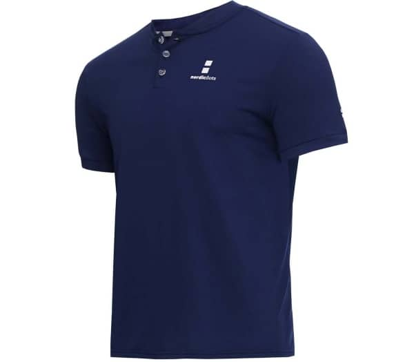 NORDICDOTS™ Excellence Men Tennis Top - 1
