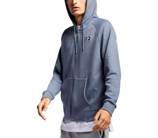NIKE SPORTSWEAR Optic Fleece Uomo Felpa con cappuccio - 1