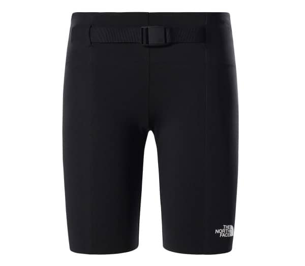 THE NORTH FACE Logo Damen Shorts - 1