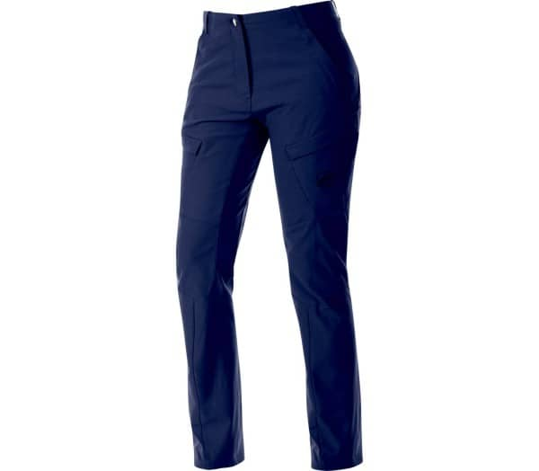 MAMMUT Zinal Women Outdoor Trousers - 1