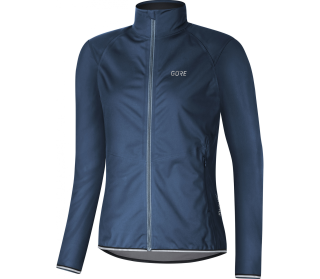 R3 Windstopper Women Running Jacket