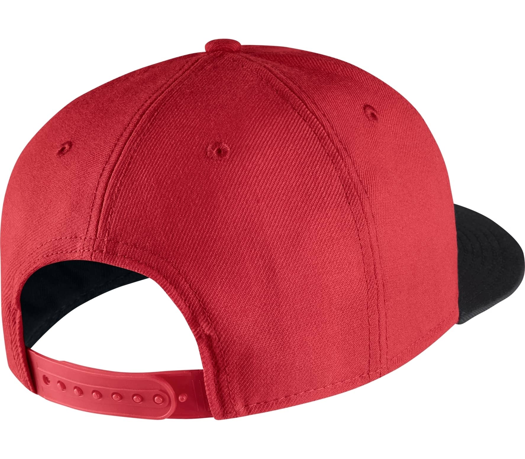 Nike - Limitless True cap (red black) - buy it at the Keller Sports ... 426e75bee305