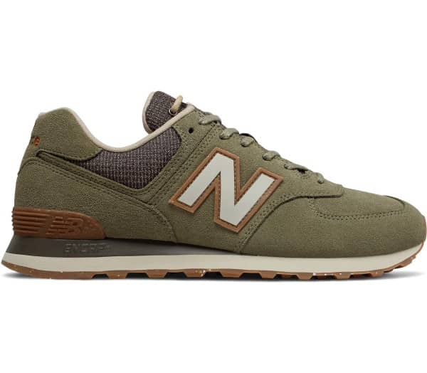 NEW BALANCE ML574 D Herr Sneakers - 1