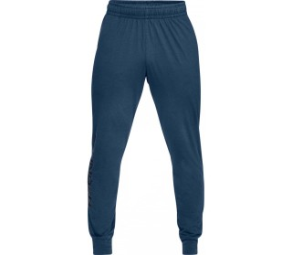 Sportstyle Cotton Graphic Hommes Pantalon training