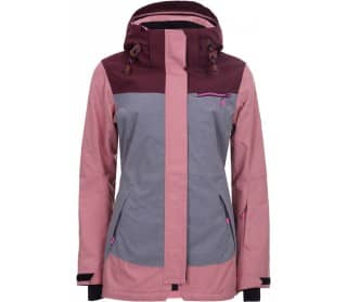 Carey Women Ski Jacket