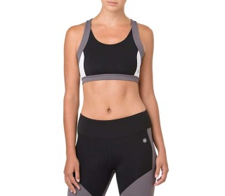 ASICS Color Block 2 Women Sports Bra
