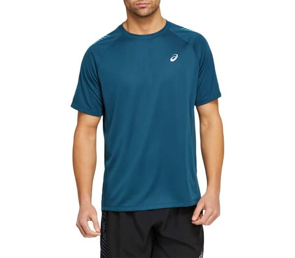 ASICS Icon Ss Men Running Top - 1