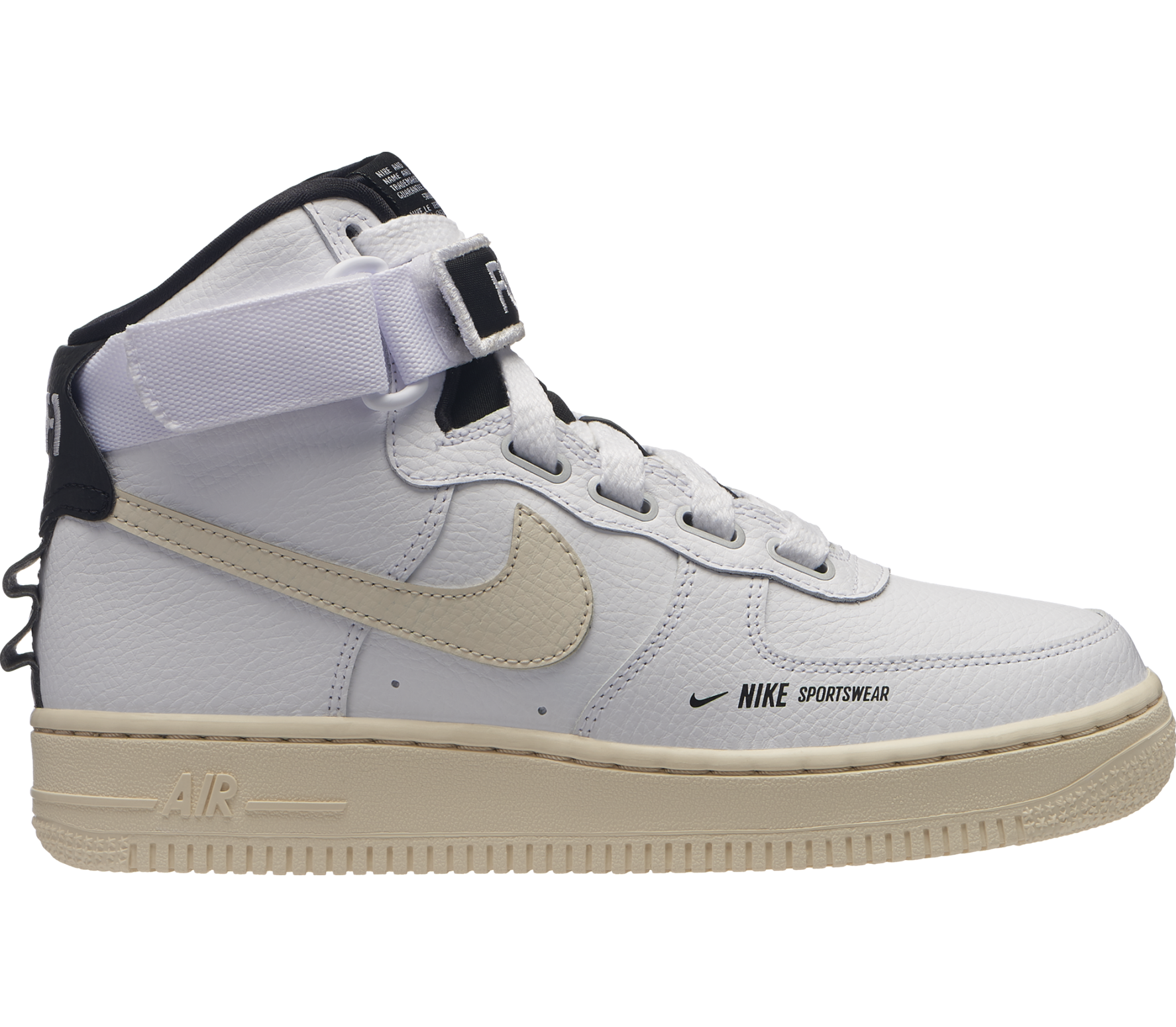 nike air force 1 utility wit