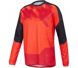 Ziener Nanning Men Long Sleeve