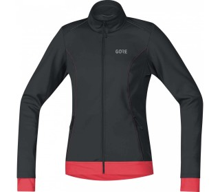 C3 Windstopper Thermo Donna