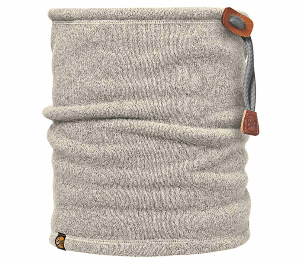 buff neckwarmer thermal fog funktionstuch beige im online shop von keller sports kaufen. Black Bedroom Furniture Sets. Home Design Ideas