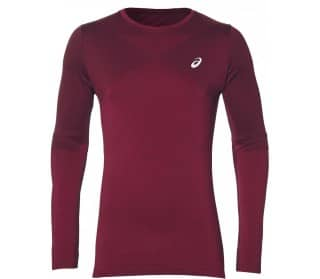 ASICS Seamless Men Training Top