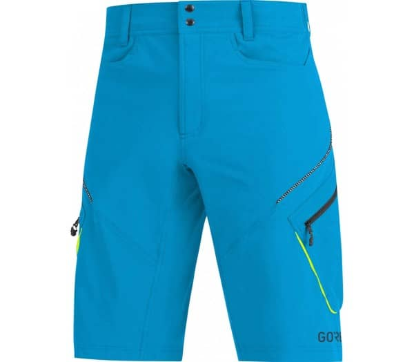 GORE® WEAR C3 Trail Heren Fietsbroek - 1