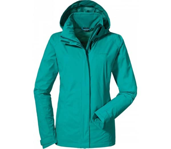 SCHÖFFEL Easy L3 Damen Outdoorjacke - 1