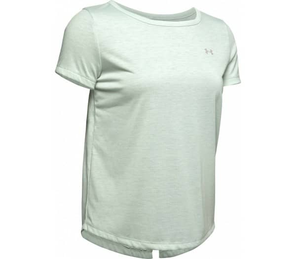 UNDER ARMOUR Whisperlight Women Training Top - 1
